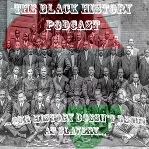 Marcus Garvey & The Pan-African Movement [UPDATE]