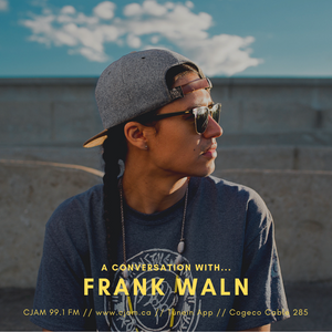 Interview: Frank Waln