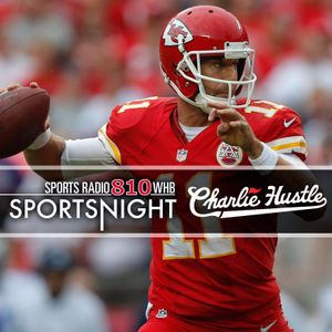Sports Night: The Chiefs are ALWAYS a big deal
