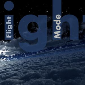Night Flight Mode by TheCitySound Blogspot