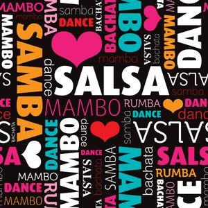 Danças Latinas ( mambo salsa rumba bossa nova) 2017