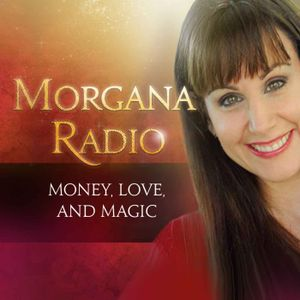 The True Vision Blueprint with Bob Doyle on Morgana Radio