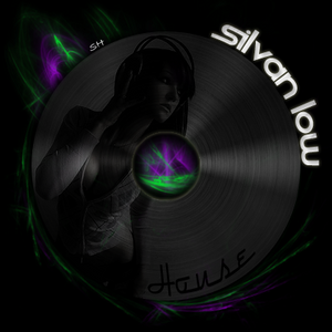 Silvan Low - Power Bass! #1 (Progressive House Mix)
