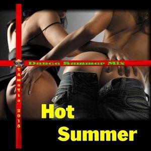 HOT SUMMER (TAmaTto 2015 SUMMER DANCE MIX)