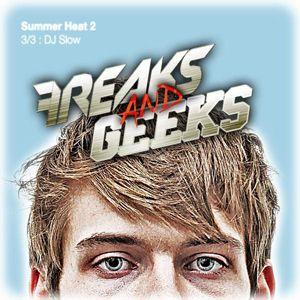 Dj Slow - Summer Heat 2 (August 2009)