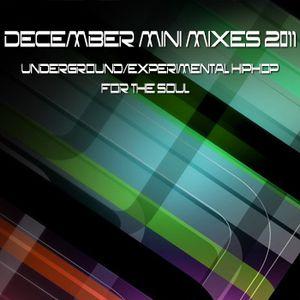 December mini mix part 4 by Tek Nalo G