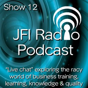 JFI Radio 'LIVE' episode #12