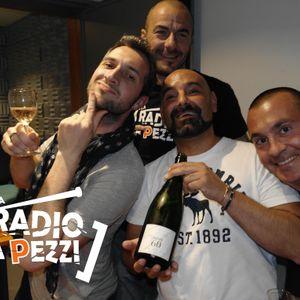 Puntata del 03.05.12 della Radio a Pezzi su Radio Fantasy 90.7 M