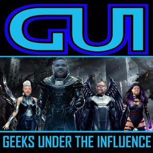 GUI52 - X MEN MOVIES: MAKING MUTANT-NESS GREAT AGAIN