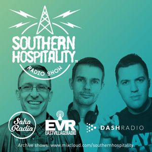 The Southern Hospitality Show - 20th May 2016
