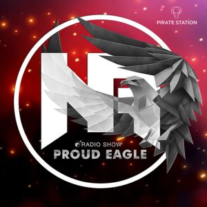 Nelver - Proud Eagle Radio Show #372 [Pirate Station Online] (14-07-2021)