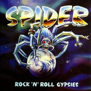 Rich Davenport's Rock Show - Giant X Interview and Spider Special