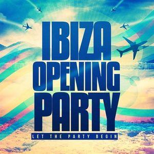 Pre Ibiza Season Mix (No Pacha Proof)