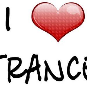 Trance progression - September 2011