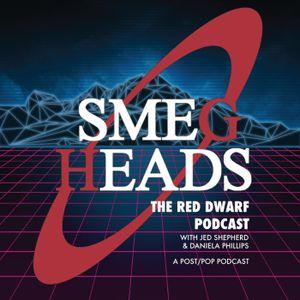 SMEGHEADS // Series XI Episode 5 - 'Krysis'