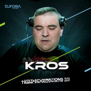 TRANCEFORMATIONS 2017 - Kros (Wrocław, 18-02-2017)