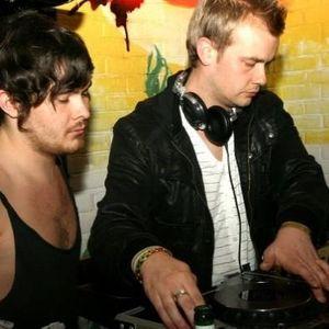 April 2010 Mix