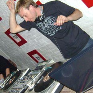 Mauricio Diaz - In The Mix Febrero 2012
