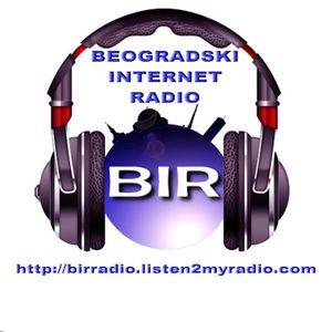 BIR Radio,Reflektor,Emisija 1 (Koncerti U Oktobru) (03.10.2013)