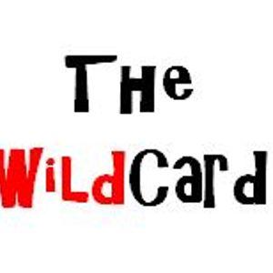 The WildCard @ FCUM Radio - 4 October 2015