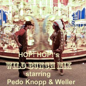 HOP! HOP!'s Wild Bunch Mix