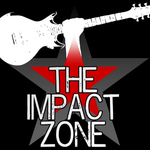 Nick Gregory's Impact Zone on Radio Deeside 29 04 2014