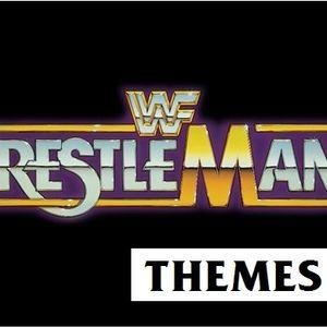 Themes 50 - Wrestlemania