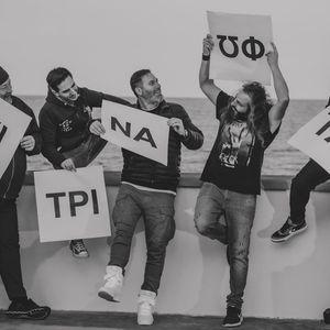 """Kίτρινα Φώτα (Θωμάς Πάνου) @ bwinΣΠΟΡ FM 94,6 (20/2/21 """"Τα Πάνο κάτω"""" Παναγιώτης Ρήλλος)"""