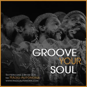 GROOVE YOUR SOUL #129