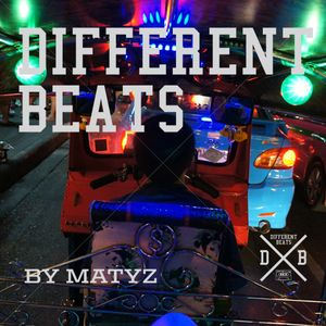 Dj Matyz live@Different beats 24.06.15 2step mix