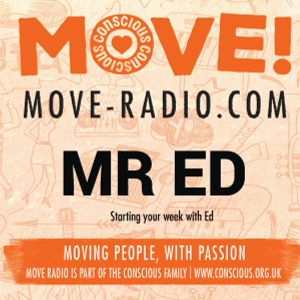 Monday Night Mr ED  with Spescal guest Thorne Hill