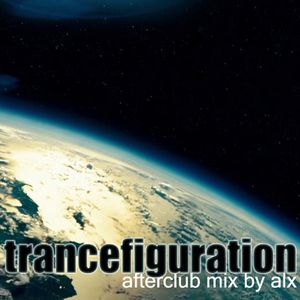 Sasha Alx - Trancefiguration 2009 (Afterclub Mix)