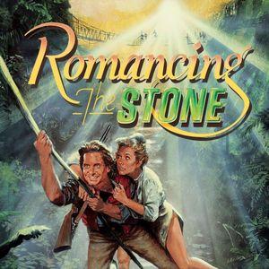 32 Romancing the Stone (2017)