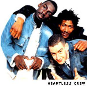 Heartless Crew - Freek FM 2001