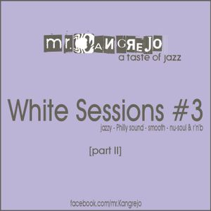 White Sessions #3 (part II)