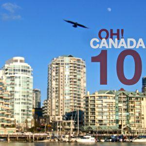 Oh! Canada Volume 10