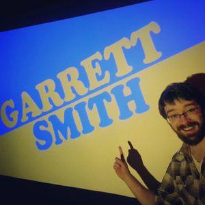 I Like to Garrett Garrett