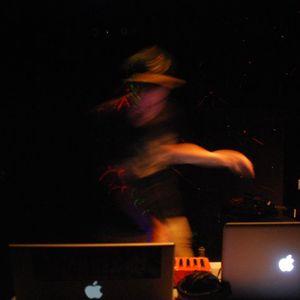 D-Funk Live @ Proximal Hip Hop Nights