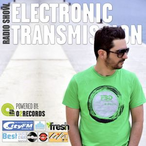 Andreas Agiannitopoulos (Electronic Transmission) Radio Show_62