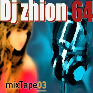 MixTape 03 by DjZhion64