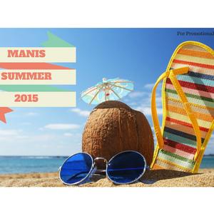 Manis Summer 2015