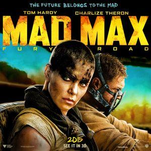 Movie Talk - Programa Nº: 02 - 01/05/2016 (Mad Max - Fury Road).