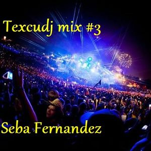 Seba fernandez DJ Mix #3