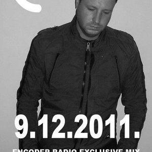 ENCODER RADIO-----EXCLUSIVE MIX-----//STEVIE WILSON//SCOTLAND//