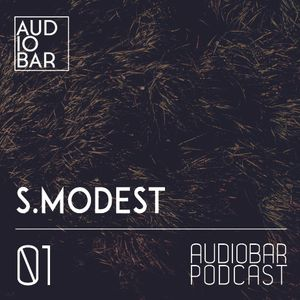 Audiobar Podcast 2019 - S Modest