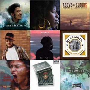 Soulful Hip Hop Vol. 14, Rahzel, Exile, Georgia Anne Muldrow, Pete Philly, C.Rou, Anderson .Paak...