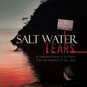 Salt Water Tears - In conversation with activist and author Len Varley