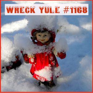 Wreck Yule [X-Mess] 1168