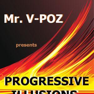 Mr Vpoz Presents Progressive Illusions vol. 1