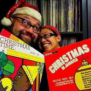 Generoso and Lily's Bovine Ska and Rocksteady:  The 19th Jamaican Christmas Show 12-20-15